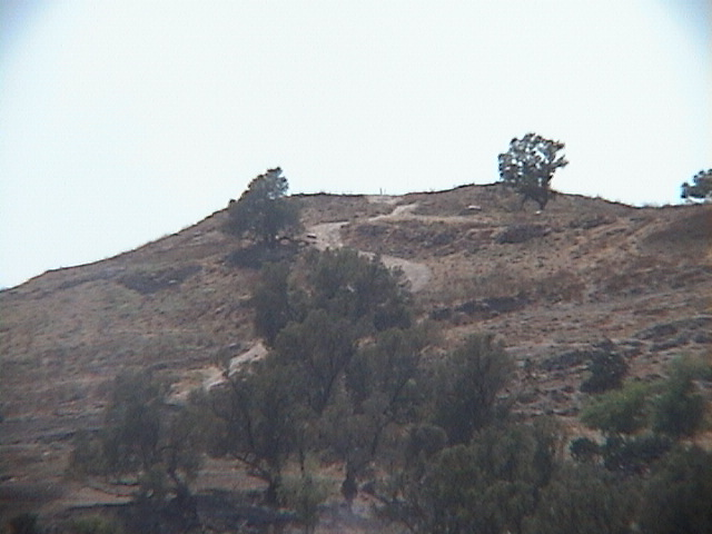 Tell Es-Safi/Gath Archaeological Site